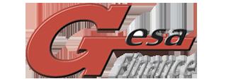 logo Gesa Finance